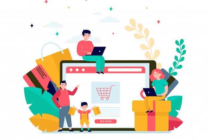 Aplikasi Belanja Online